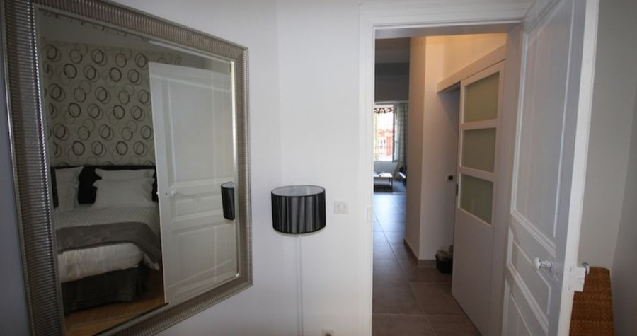 Rénovation d'un appartement ancien