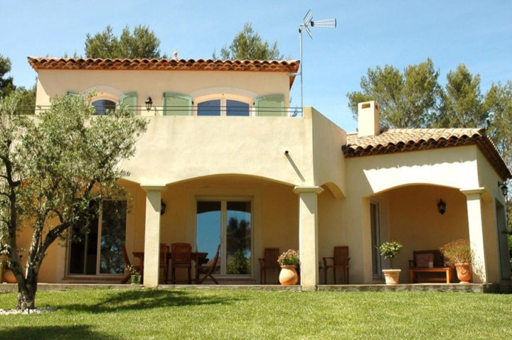 Maison Provençale